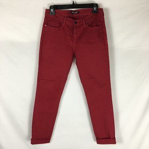 Angry Rabbit Skinny Jean Size 29 / 9 ❤